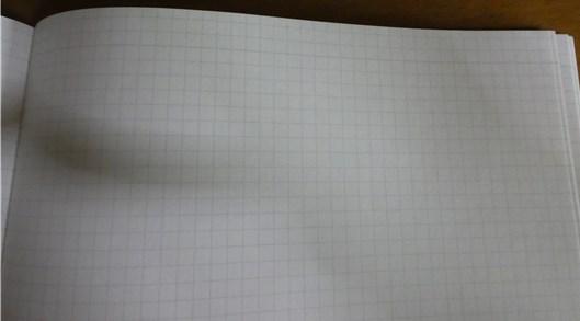 コクヨの方眼ノート